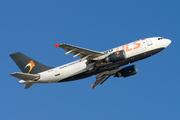 Airbus A310-308/F (TC-LER)