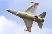 Fokker F-16AM Fighting Falcon