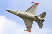 Fokker F-16AM Fighting Falcon (E-600)