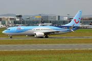 Boeing 737-8K5/WL (D-ATUQ)