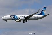 Boeing 737-866/WL (SU-GDX)