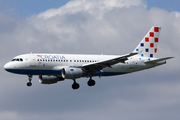 Airbus A319-112 (9A-CTH)