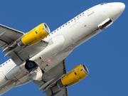 Airbus A320-232/WL (EC-MFK)