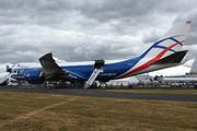 Boeing 747-83QF (G-CLAB)