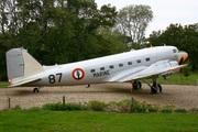 DC-3A-360 (4579)