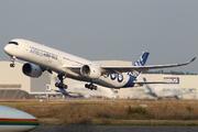 Airbus A350-1041 (F-WMIL)