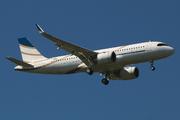 Airbus A320-251N ACJ (F-WWBD)