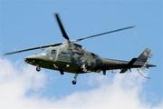 Agusta A-109HA (A-109BA)