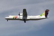 ATR 72-600 (CS-DJA)