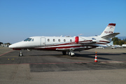 Cessna 560XL Citation Excel (YU-PZM)