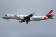 Embraer ERJ-190-100LR 190LR  (F-HBLI)