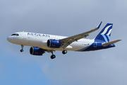 Airbus A320-271N  (SX-NEA)