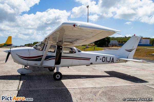 Cessna 172SP Skyhawk (Sénécair)