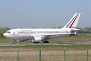 Airbus A310-304 (F-RADC)