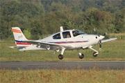 Cirrus SR-20 (F-HGDU)