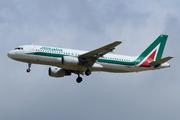 Airbus A320-216/WL (EI-DTG)