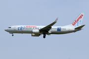 Boeing 737-85P/WL (EC-LTM)