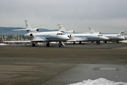 Dassault Falcon 900EX (RA-09003)