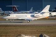 Dassault Falcon 2000EX (N994GP)