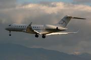 Bombardier BD-700-1A10 Global Express (EC-LEB)