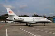 Dassault Falcon 2000EX (VT-RSG)
