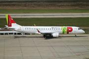 Embraer ERJ-190LR (ERJ-190-100LR) (CS-TPO)