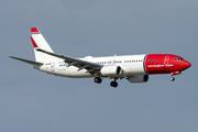 Boeing 737-8JP/WL (SE-RPS)