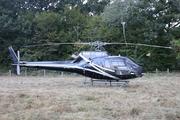 Eurocopter AS-350 B2 (F-GZFJ)