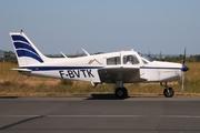Piper PA-28-140 Cherokee Cruiser (F-BVTK)