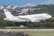 Airbus A319-115X/CJ (MM-62174)