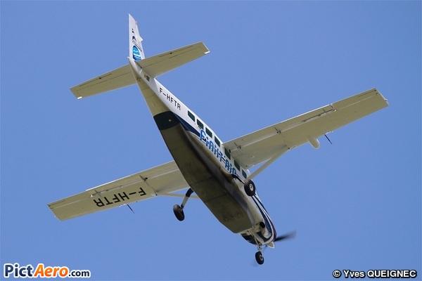 Cessna 208B Grand Caravan EX (Finist'Air)
