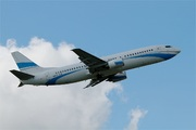 Boeing 737-46J (LZ-CGW)