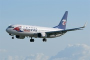Boeing 737-86N/WL (OK-TVT)