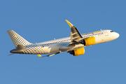 Airbus A320-271N  (EC-NIX)