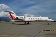 Gulfstream Aerospace G-IV Gulfstream IV (TC-GVA)