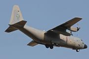 Lockheed C-130H Hercules (L-382) (92-1624)