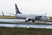 Boeing 737-89P/WL (SP-LWD)