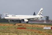 Airbus A321-231 (SX-DNF)