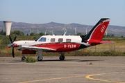 Piper PA-46-600TP (D-FLBW)