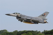SABCA F-16AM Fighting Falcon (FA-106)