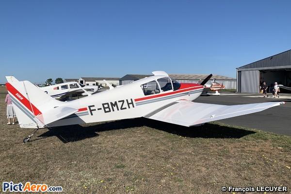 Jodel DR250-160 (privé)