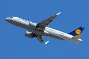 Airbus A320-271N (D-AIND)
