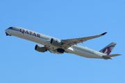 Airbus A350-1041 (A7-ANA)