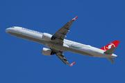 Airbus 321-271NX (TC-LSL)
