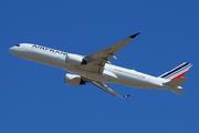 Airbus A350-941 (F-HTYE)