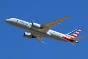 Boeing 787-8 Dreamliner (N807AA)