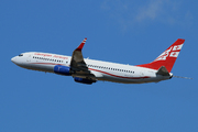Boeing 737-8FH (4L-TGC)