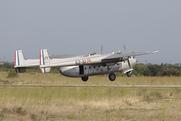 Nord N-2501 Noratlas (F-AZVM)