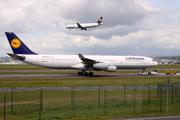 Airbus A340-313X (D-AIGL)
