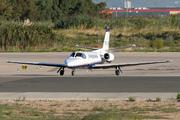 Cessna S550 Citation SII (EC-LQF)